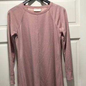 Bobbie Brooks sweatshirt dress